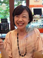 永山雅美さん