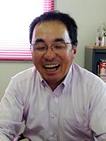 吉田治伸さん